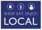 Support our Local Businesses