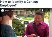 census worker photo