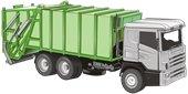 garbage truck photo