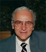 Photo of Past President Louis F. Barone
