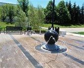VC fountain