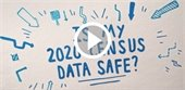 Is My 2020 Census Data Safe video