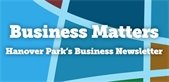 Business Matter header