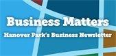 Business Matter header