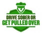 Drive Sober flyer