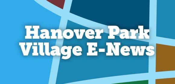 eNews header graphic