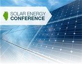 DuPage Solar conference logo