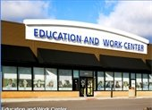 Education and Work Center photo