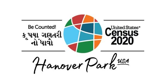Census Logo Guarjati