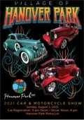 car show poster