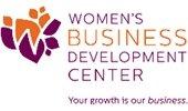 womens business development center logo