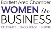 Bartlet Chamber Women is Business Graphic