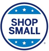 Shop Small Saturday Graphic Image