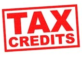 Tax Credits graphic
