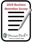 2019 Business Retention Survey