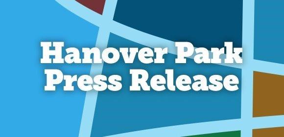 Hanover Park Press Release
