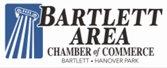 Bartlett Area Chamber of Commerce logo
