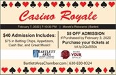 Casino Royale Flyer
