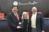 Ilene Gold- Service to Veterans Award