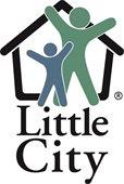 Little City graphic