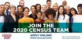 Census infogram to join the census time. apply online