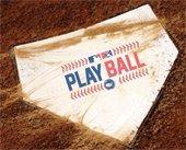 Image of Play Ball logo