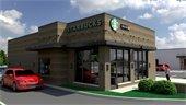 Starbucks NEC