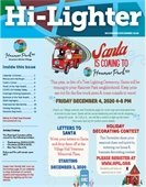 Photo of the cover of the Hi-Lighter November/December