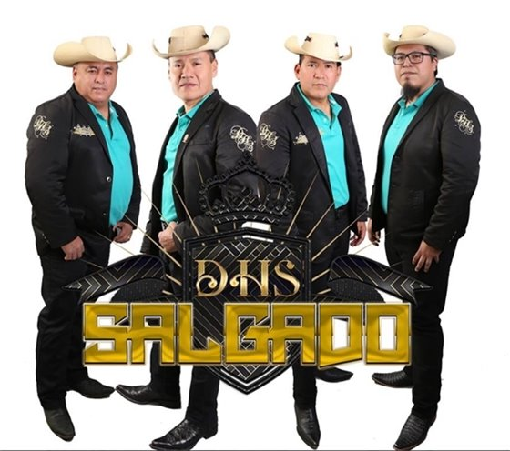 Photo of the band Dueto Hermanos Salgado