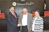 Citizen of the Year Ray Seidel