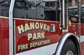 Hanover Park Fire Department Tower 15