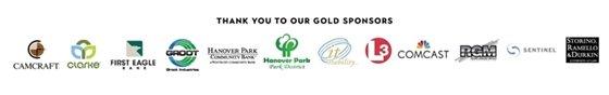 Gold Sponsors Logos