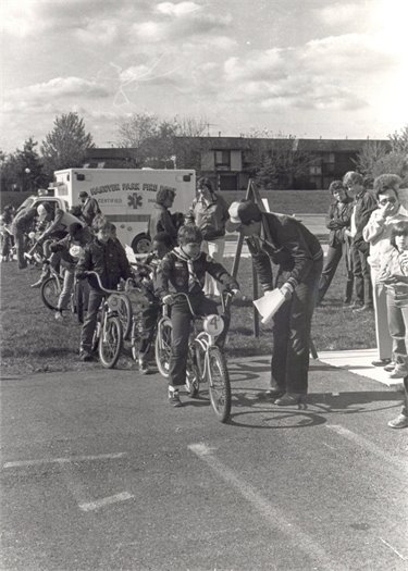 Photo of 1983 Bike Rodeo