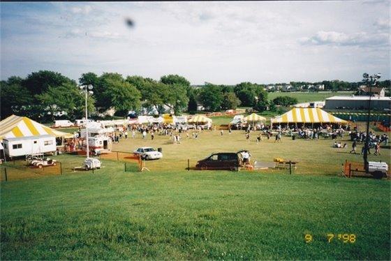 Harvest Fest 1998
