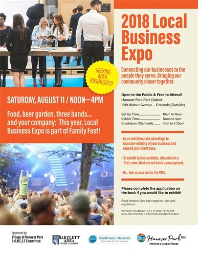 Local Business Expo