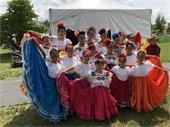Grupo Folklorico