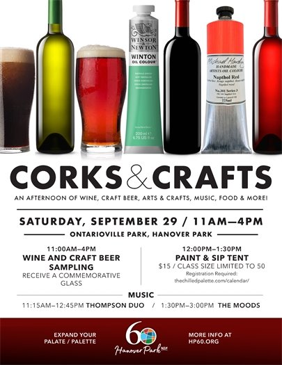Corks & Crafts