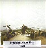 Nixon visit to Hanover Park