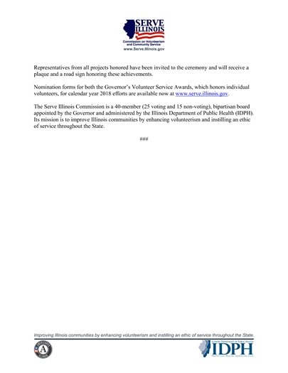 page 2 press release