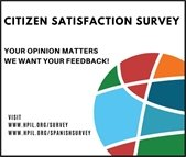 Citizen Satisfaction Survey