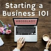 Starting a Business 1010 Flyer