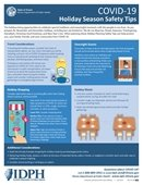 holiday covid 19 safety tips
