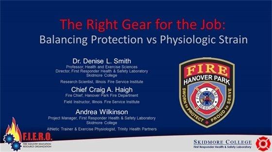 Chicf Haigh symposium ad