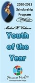 Youth of the Year graphic