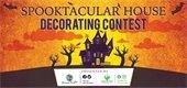 Halloween Decorating Contest Photo