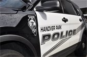 Hanover Park Police