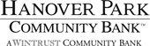 Hanover Park Community Bank logo