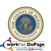 worNet DuPage Logo