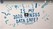 2020 US Census Logo