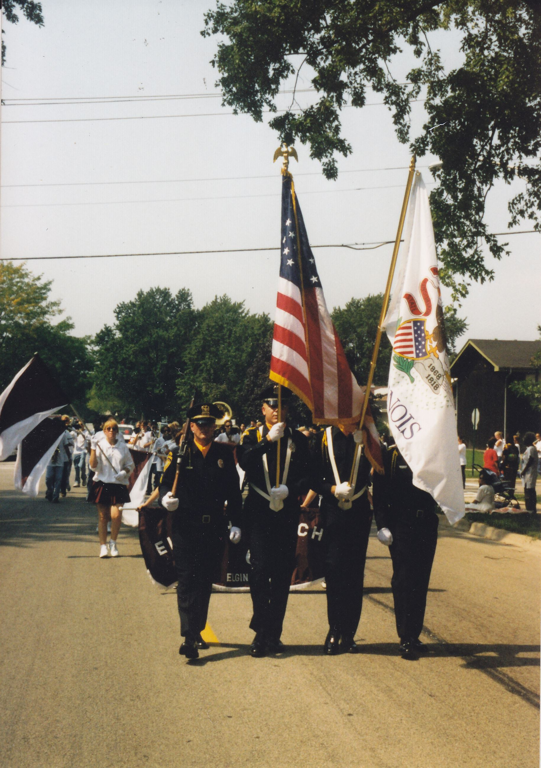 Parade 40th Anniversary 1998_0001